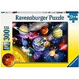 Ravensburger 13226 Solar System XXL Jigsaw Puzzle - 300 Pieces