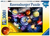 Ravensburger Italy 13226 3 - Puzzle Sistema Solare, 300 Pezzi
