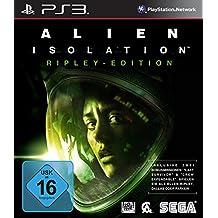 Alien: Isolation - Ripley Edition - [PlayStation 3]