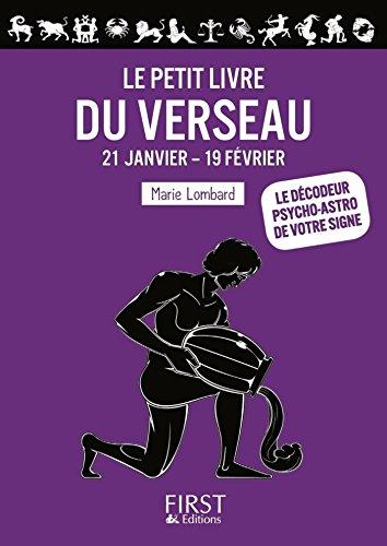 Le Petit Livre du Verseau