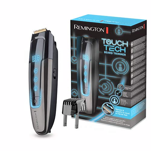 Remington Bart Trimmer Herren Touch Tech (digitale