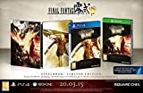Cheapest Final Fantasy Type0 HD  Limited Edition Steelbook on PlayStation 4
