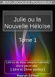 Julie ou la Nouvelle Héloïse 1 Livre Pdf/ePub eBook
