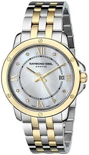 raymond-weil-womens-32mm-two-tone-steel-bracelet-case-s-sapphire-quartz-mop-dial-watch-5391-stp-0099