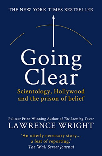 going clear scientology hollywood and the prison of belief ebook