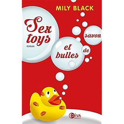 Sextoys et bulles de savon (Diva)