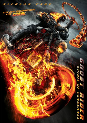 Ghost Rider - Spirit of ()
