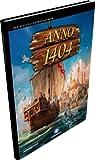ANNO 1404 - Das offizielle Strategiebuch (L�sungsbuch/Hardcover-Edition) Bild