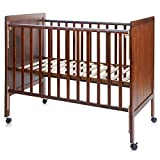 Babycenterindia Howard 500A Cot For Babies