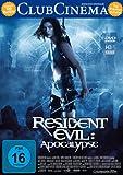 Resident Evil: Apocalypse kostenlos online stream