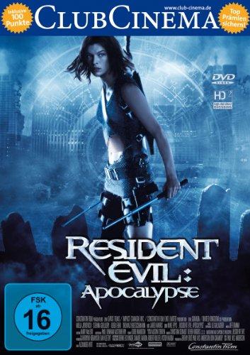 Highlight Resident Evil: Apocalypse