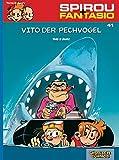 Spirou & Fantasio, Band 41: Vito der Pechvogel: (Neuedition)