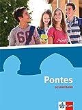Pontes Gesamtband: Schülerbuch 1.-4. Lernjahr (Pontes Gesamtband. Ausgabe ab 2016)