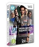 PSA World Tour Squash 2015 (Nintendo Wii) [UK IMPORT]
