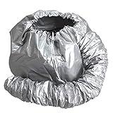 Sunlera Inizio Uso Facile dei Capelli del Cappello Perm Capelli Portable Dryer Nursing Dye Modeling Caldo di Essiccazione Trattamento cap