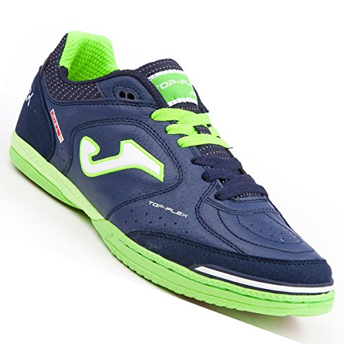 Chaussures Joma TOP FLEX 503 Marine SALA Bleu