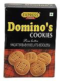 #8: Express Foods Short Bread Dominos Cookies, 200g