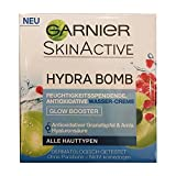 Garnier Hydra Bomb Tagespflege Wasser Creme Dose 50 ml