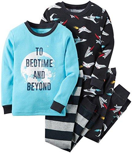 carters-4-piece-mix-n-match-baby-toddler-boys-cotton-pyjama-set-6-months