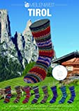 Lana Grossa Meilenweit Sockenwolle Tirol Schurwolle Wolle (3702)
