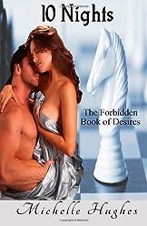 10 Nights: The Forbidden Book of Desires