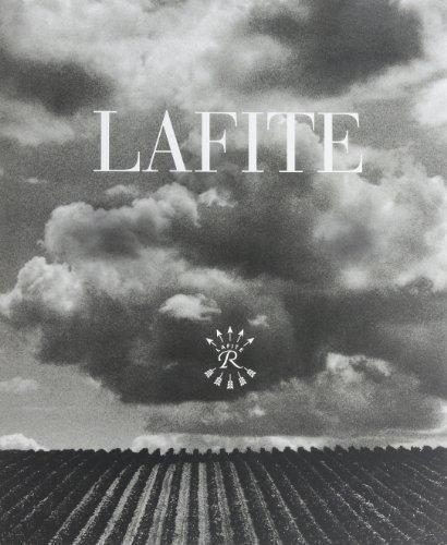 Lafite-Rotschild-Version Anglaise par Eric Deschodt