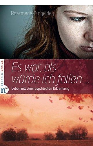 Cover »Es war, als würde ich fallen«