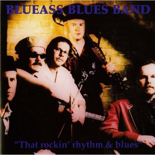 That Rockin' Rhythm & Blues