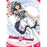 Maid Sama Collection (Re-issue) [DVD] [2019]
