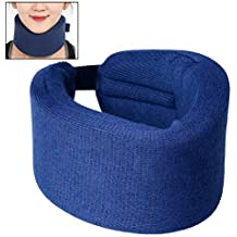 Collare Cervicale Per Dormire.Amazon It Collare Cervicale