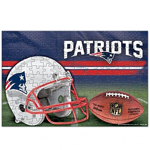 Wincraft 150pc. Puzzle New England Patriots