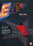 Elton John - The Red Piano (Deluxe Edition (2 DVDs + Audio-CD, NTSC) [Deluxe Edition] [Deluxe Edition]