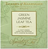 Taylors of Harrogate Green Jasmine Leaf Tea - 2 x 125 Gram