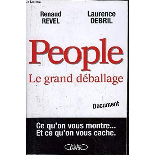 PEOPLE LE GRAND DEBALLAGE