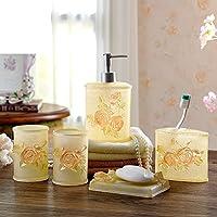 Creative bagno minimalista wash-kit/WC cremagliera portaspazzolino
