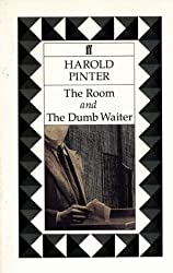 The Room & The Dumb Waiter (Pinter Plays) by Harold Pinter (1991-04-08)