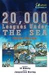 20,000 Leagues Under the Sea (Barron'...