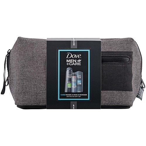 Dove Men Dove Men + Care Ultimate Wash Tasche Geschenk-Set