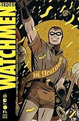 Before Watchmen, N° 1 :