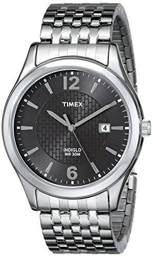 Timex - -Armbanduhr- T2N8489J