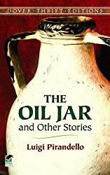 The Oil Jar and Other Stories (Dover Thrift Editions)