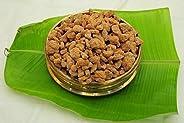 Worth2Deal Jaggery Coated Version Of Banana Chips -500Grams Kerala Special Sharkara Upperi ,Home Grown Plantai