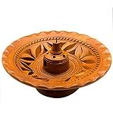 #10: Paul Handicrafts Terracotta Mosquito Coil Holder