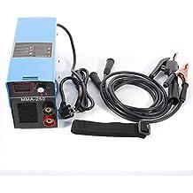 mma-250 Arc Soldadura ad Inverter electrodos 140 A 220 V IGBT para 3,