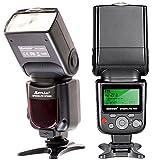 #7: Sonia TTL Flash / Speedlite DF-900II for Canon