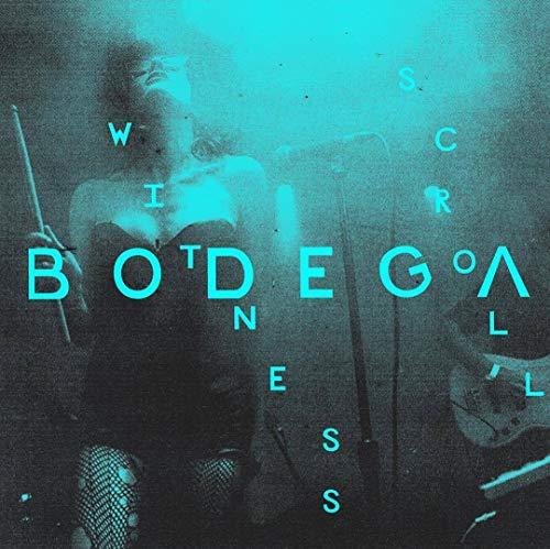 Witness Scroll Bodegas
