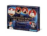 clementoni-62508-jeu von Firma für enfants- die Größten Geheimnisse der Magier... endlich devoiles.