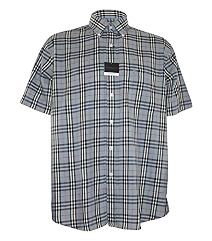 Burberry London - BURBERRY - Chemise casual - Homme -