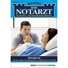 Der Notarzt - Folge 304: Atempause