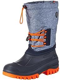CMP Unisex-Erwachsene Ahto Bootsportschuhe